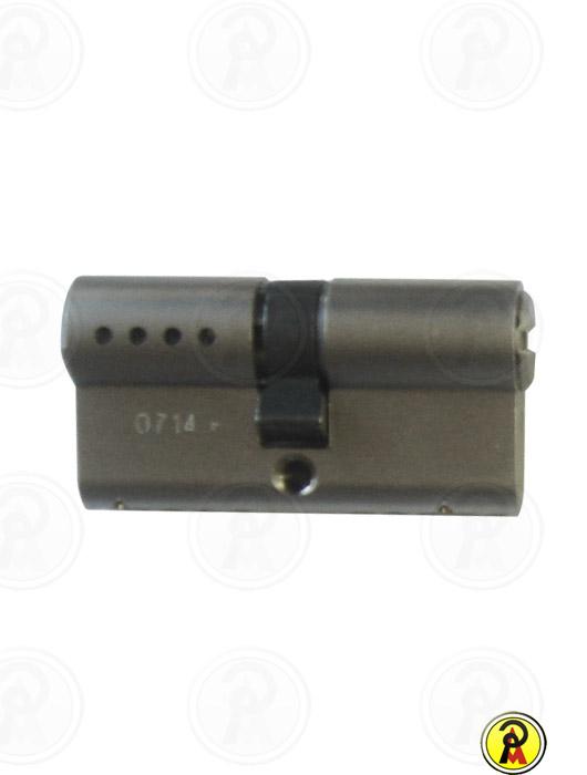Cilindro de Alta Segurança EURO com TLO 62mm perfil 236S Mul-T-Lock