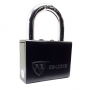 Cadeado de Alta Segurança C10 RB-Locks - Padlock LX 10A POP Black