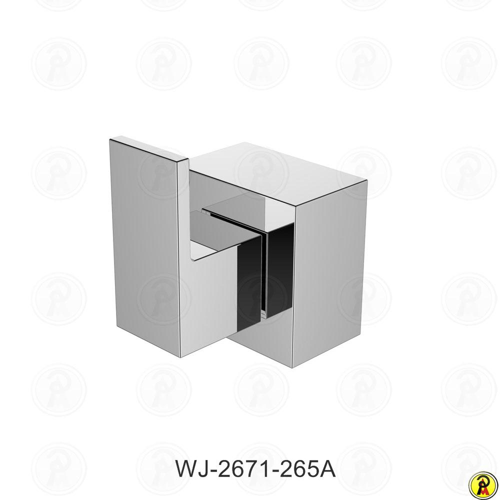 Acabamento para Registro Deca Base Jiwi WJ-2671-265A
