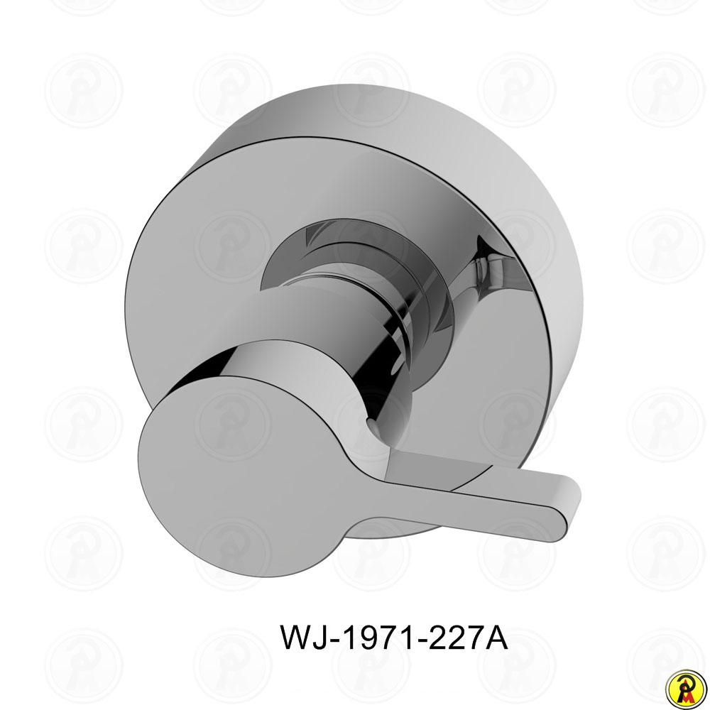 Acabamento para registro DecaBase Jiwi WJ-1971-227A