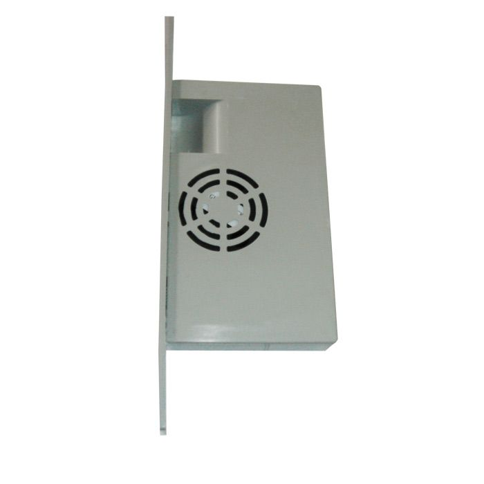 Alarme de Alta Segurança para Porta Global Lock  Mul-T-Lock