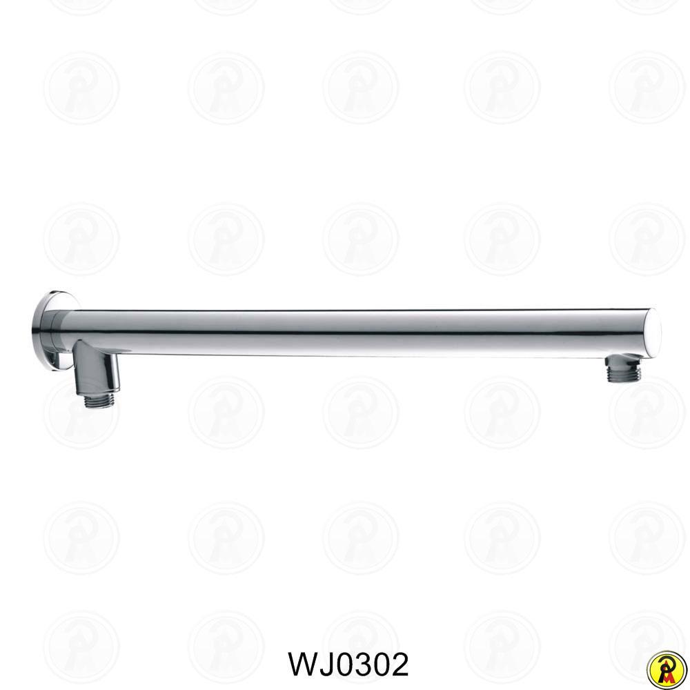 Braço de chuveiro (REDONDO) Jiwi WJ-0302