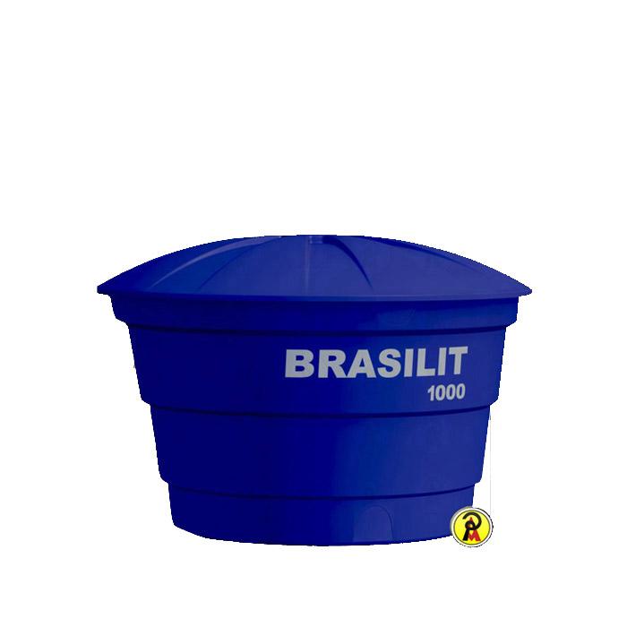 Caixa De Água Brasilit