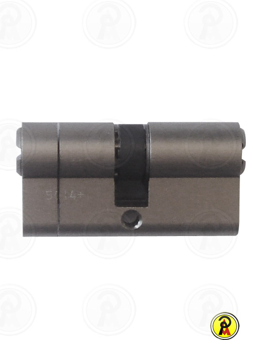 Cilindro de Alta Segurança EURO BS 62mm perfil 7x7 Mul-T-Lock