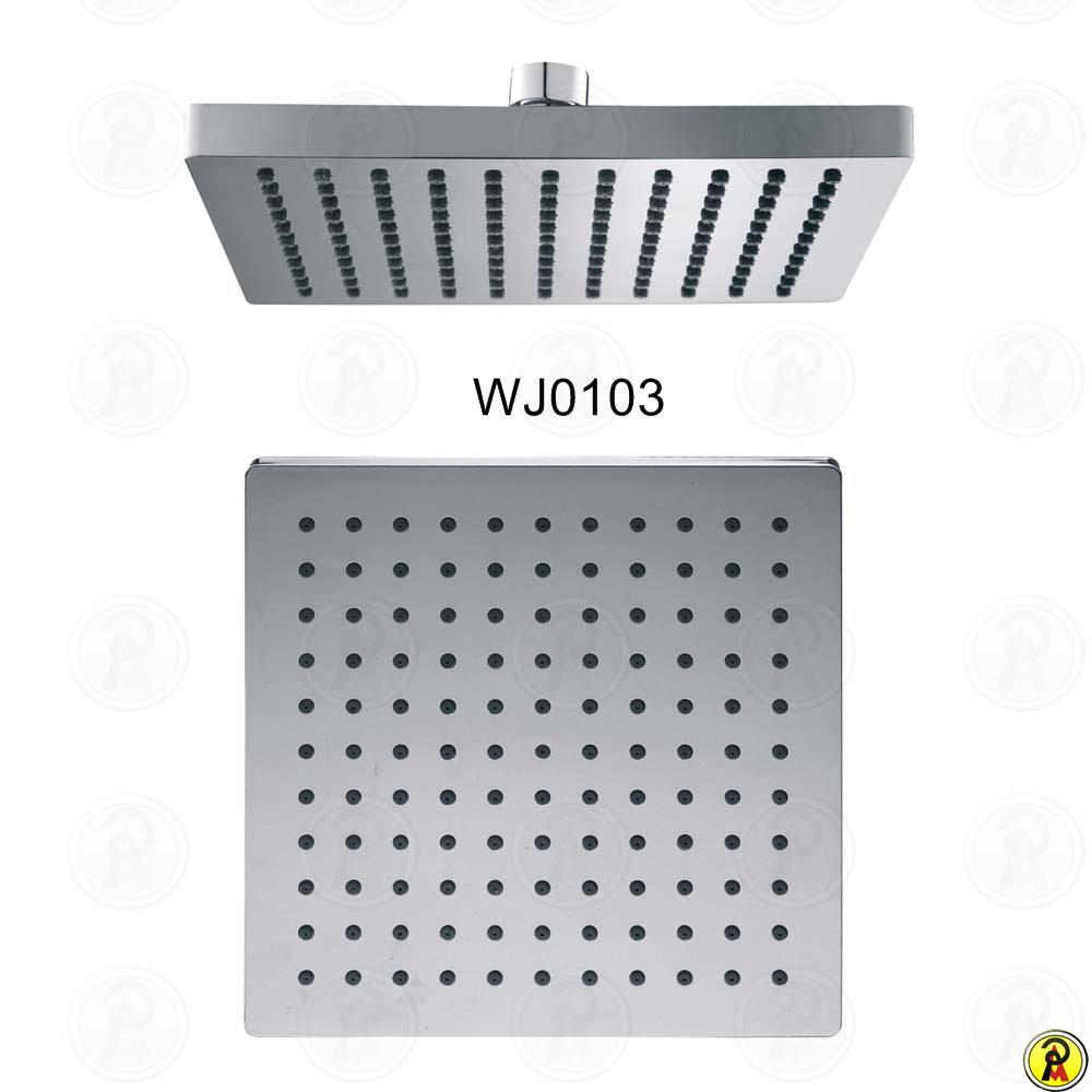 Ducha (QUADRADO) Jiwi WJ-0103