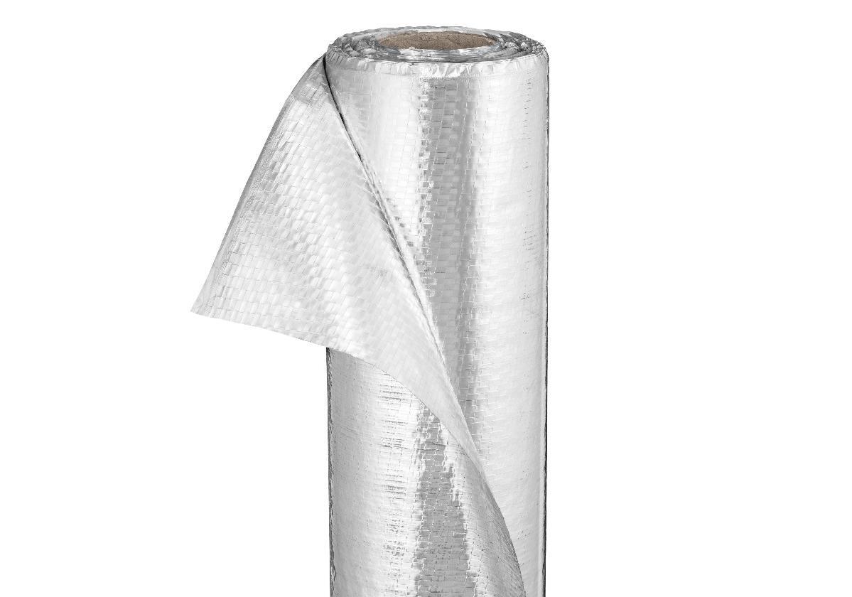 Manta Térmica de Alumínio Termofoil Onduline