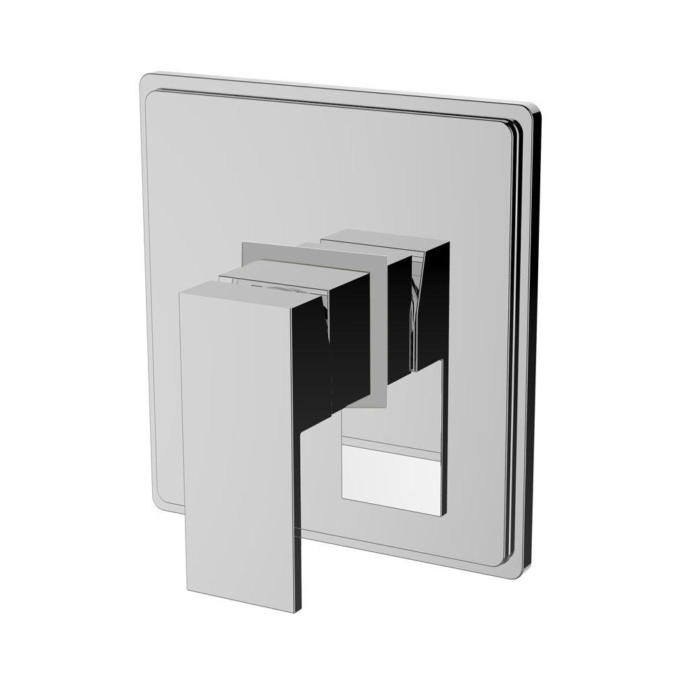 """Misturador Monocomando para Chuveiro Conexão 1/2"""" Jiwi WJ-2651-273A-1/2"""
