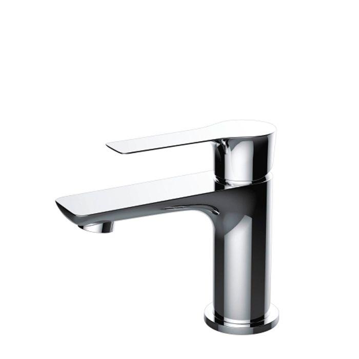 Misturador monocomando para lavatório Jiwi WJ-1721-236A
