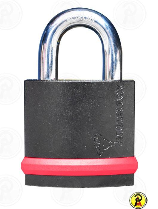 Cadeado de Alta Segurança NE 10G perfil 236S Mul-T-Lock