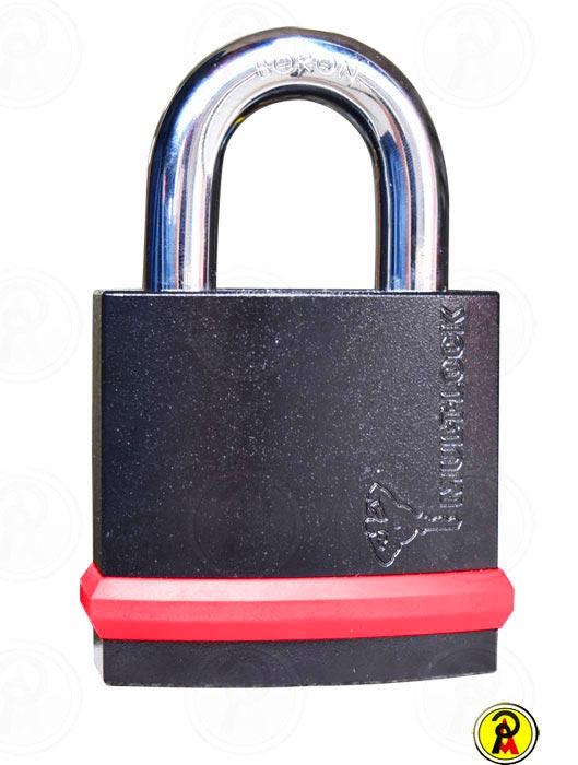 Cadeado de Alta Segurança NE 10G perfil 7x7 Mul-T-Lock  - Pinezi Compra Rápida