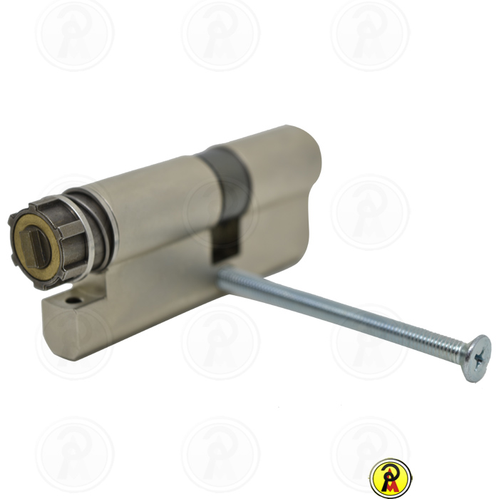 Cilindro de Alta Segurança EURO 66 31x35Z 236S+CMN Mul-T-Lock  - Pinezi Compra Rápida