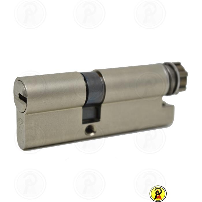 Cilindro de Alta Segurança EURO 73 33x40 Z 236S+CMN Mul-T-Lock