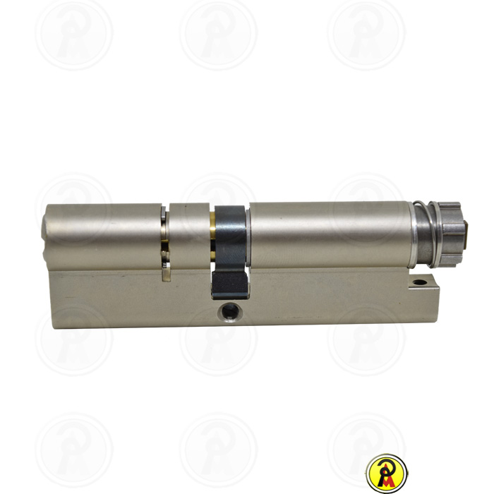 Cilindro de Alta Segurança EURO 90 45x45 Z 236S+CMN Mul-T-Lock