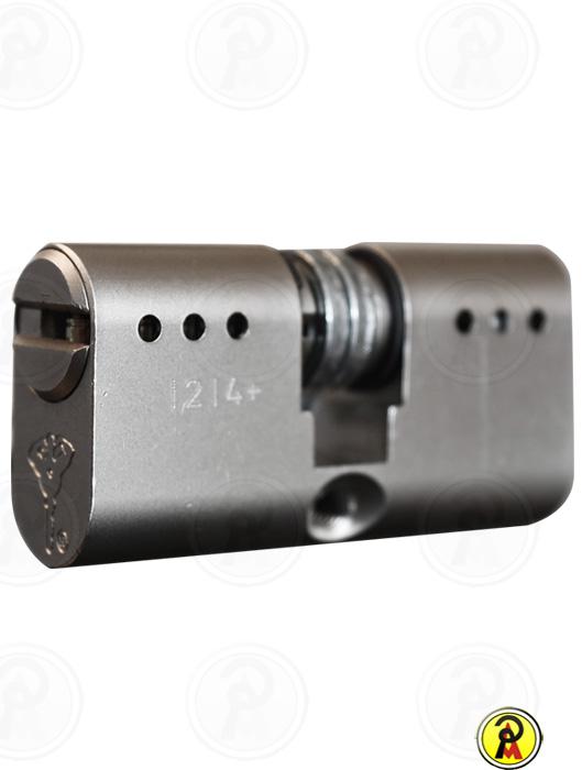 Cilindro de Alta Segurança ST2 TLO 59 mm perfil 236S Mul-T-Lock