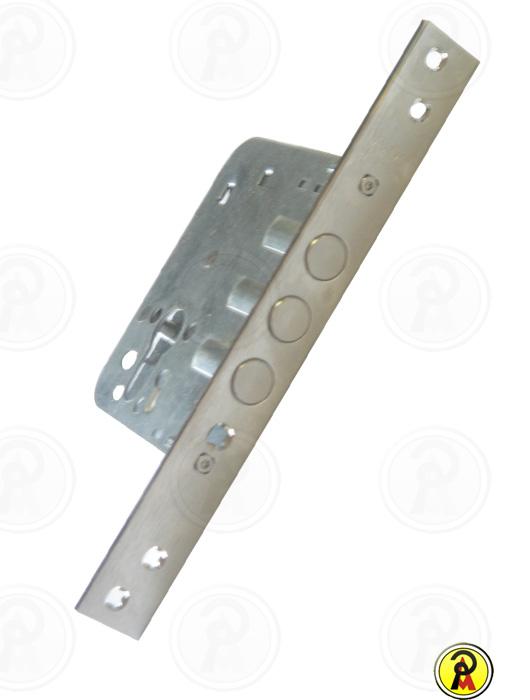 Fechadura de Alta Segurança Tri-Lock Sem Cilindro Mul-T-Lock