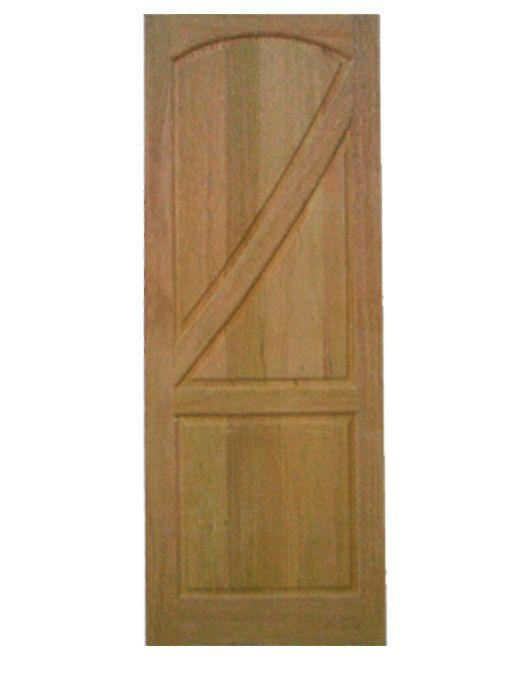 Porta de Entrada Maciça Geneve