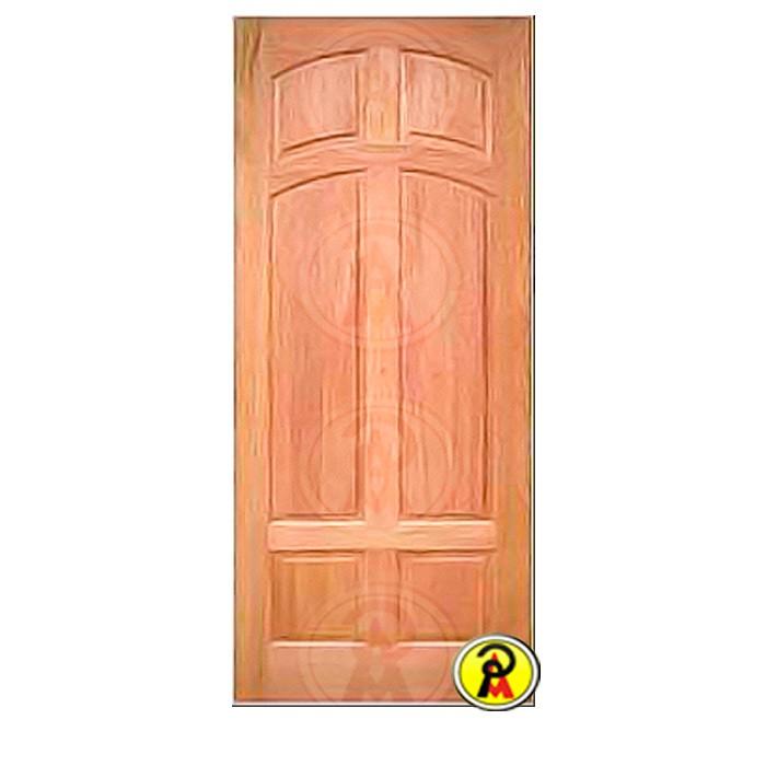 Porta de Entrada Maciça Indaial  - Pinezi Compra Rápida