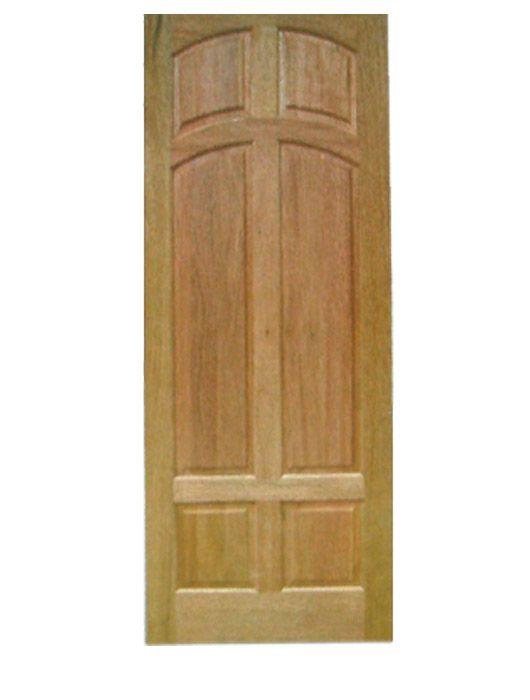 Porta de Entrada Maciça Indaial