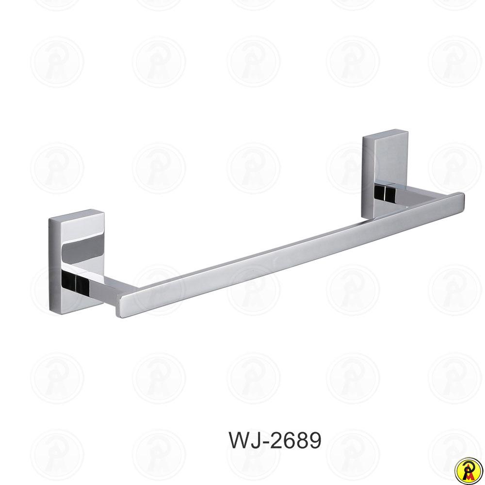 Porta Toalha Rosto 30cm Jiwi WJ-2689