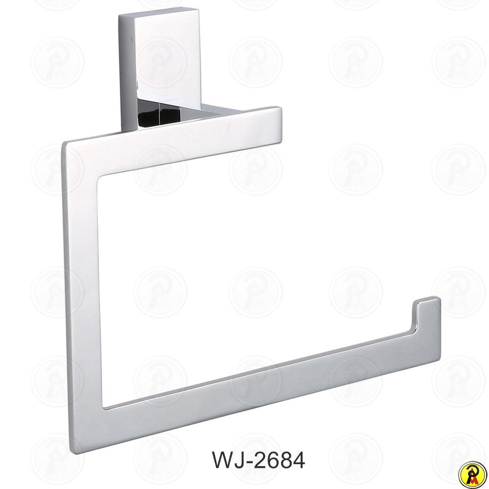 Porta Toalha Rosto Jiwi WJ-2684