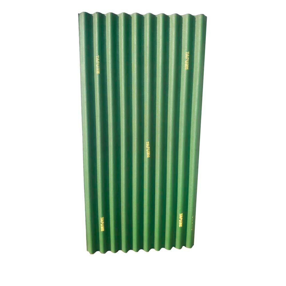Tapume Ecológico Verde Onduline