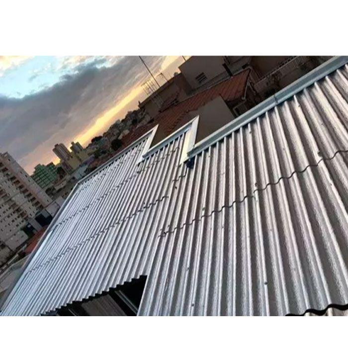 Telha Ecológica Térmica Premium 0,92X2,20m