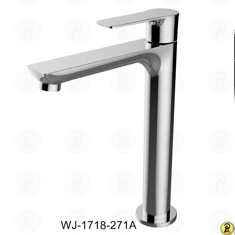 Torneira para lavatório de mesa Jiwi WJ-1718-271A