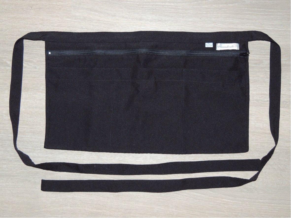 Avental Pocket 100% Poliéster