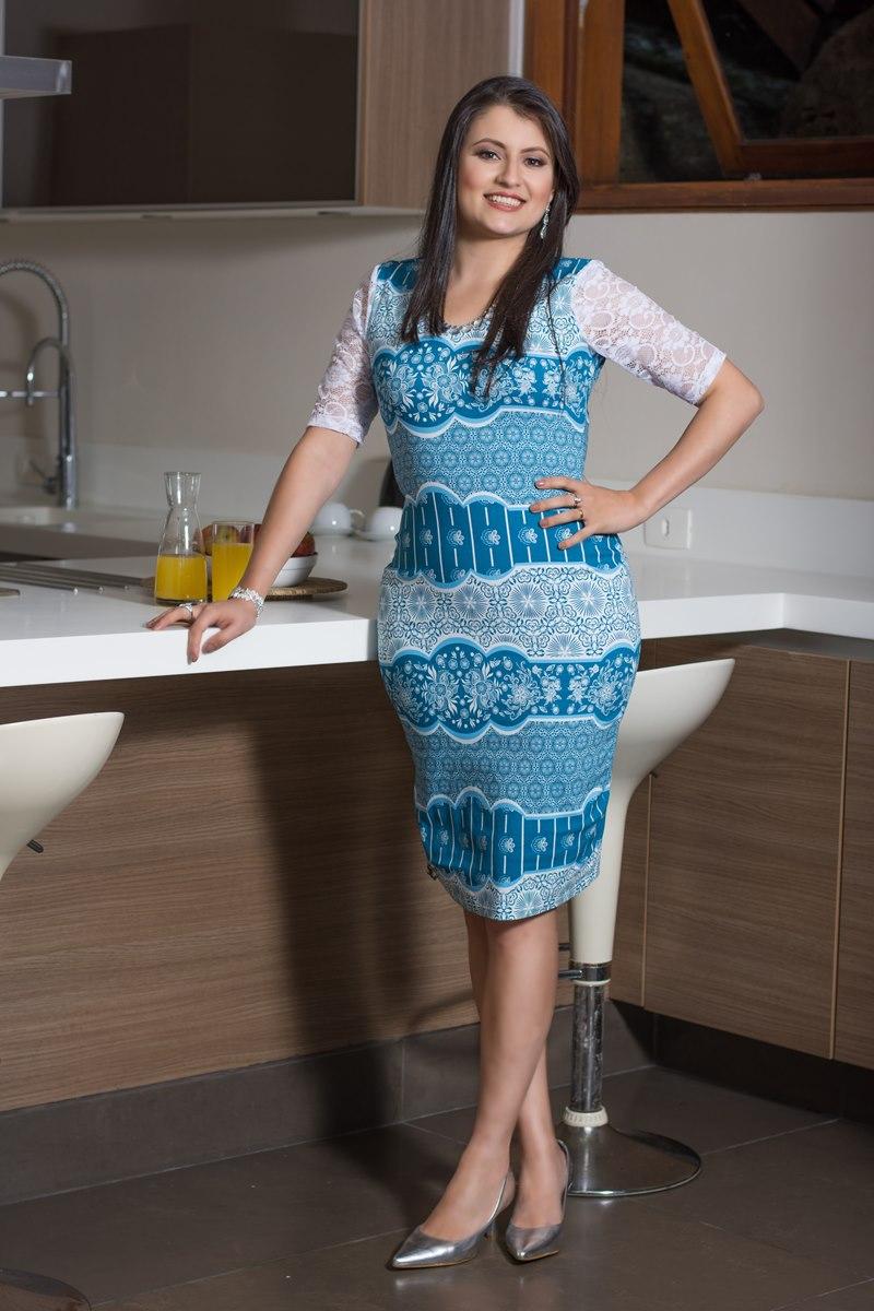 Vestido Rebecca BY Simmone Carvalho SC 102