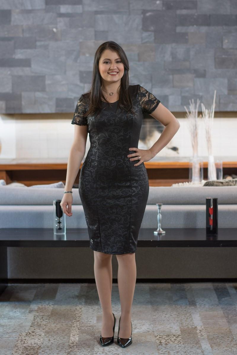Vestido Sarah BY Simmone Carvalho SC 113