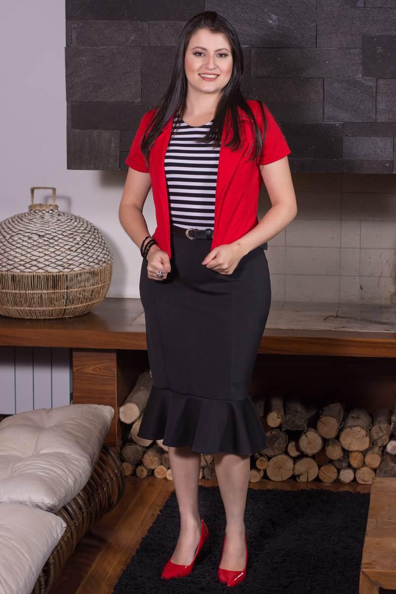 Vestido Késia BY Simmone Carvalho SC109