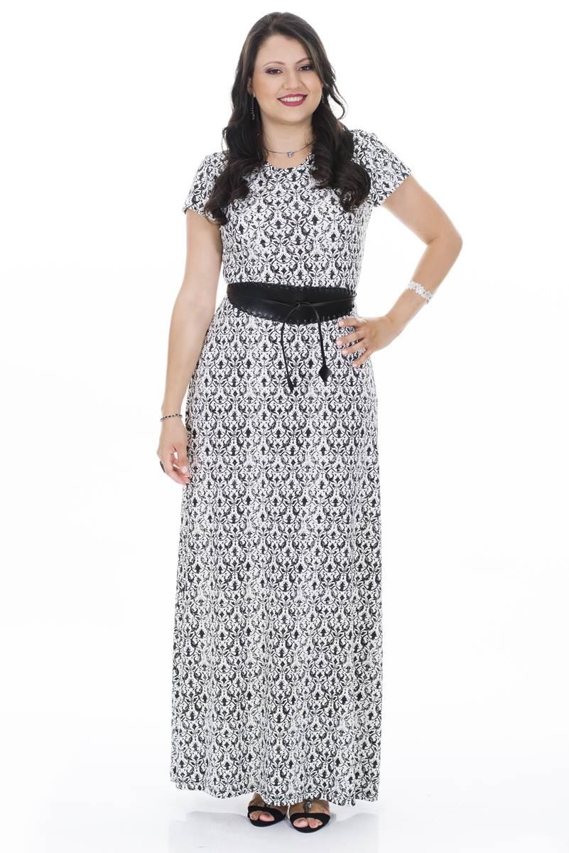 Vestido Iolanda BY Simmone Carvalho SC125