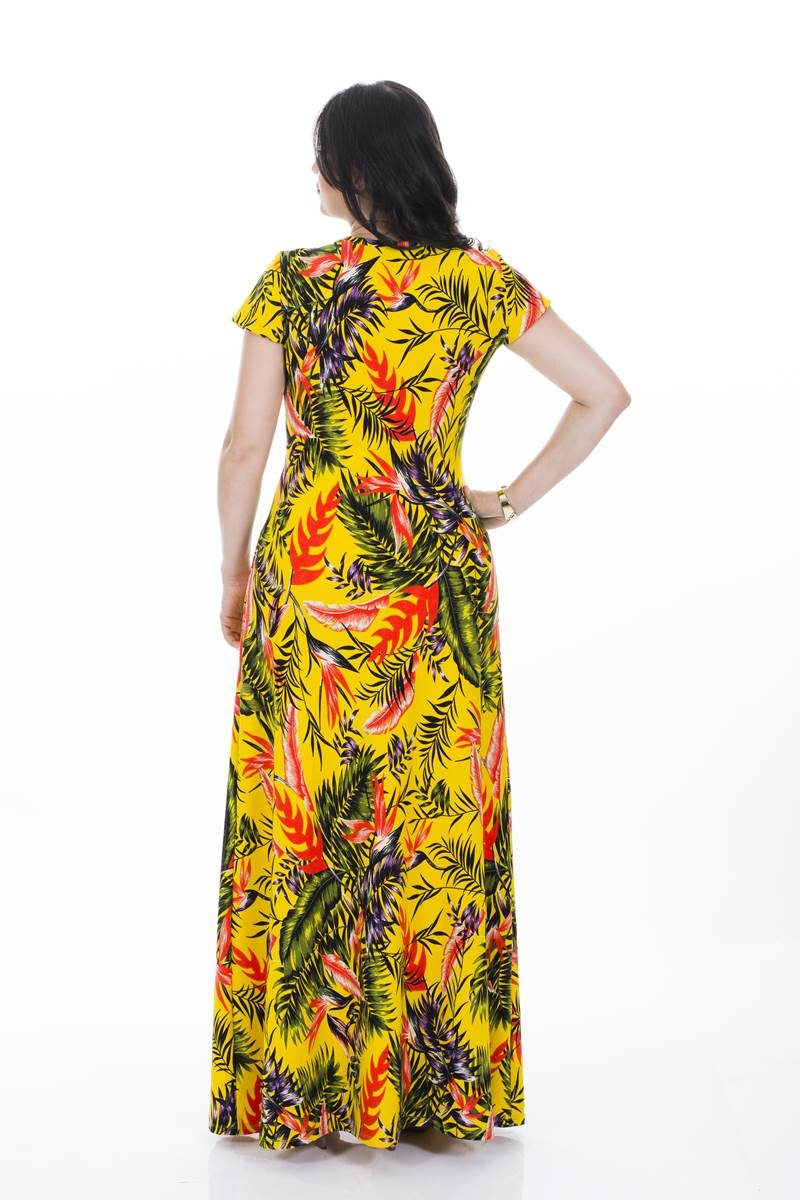 Vestido Simone BY Simmone Carvalho SC126