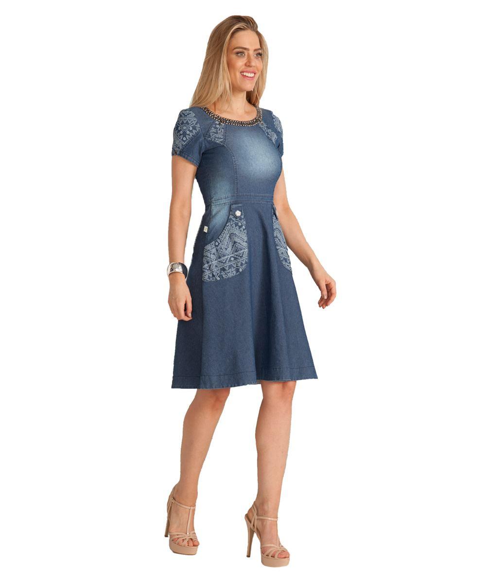 Vestido Raje 13615 Etnico