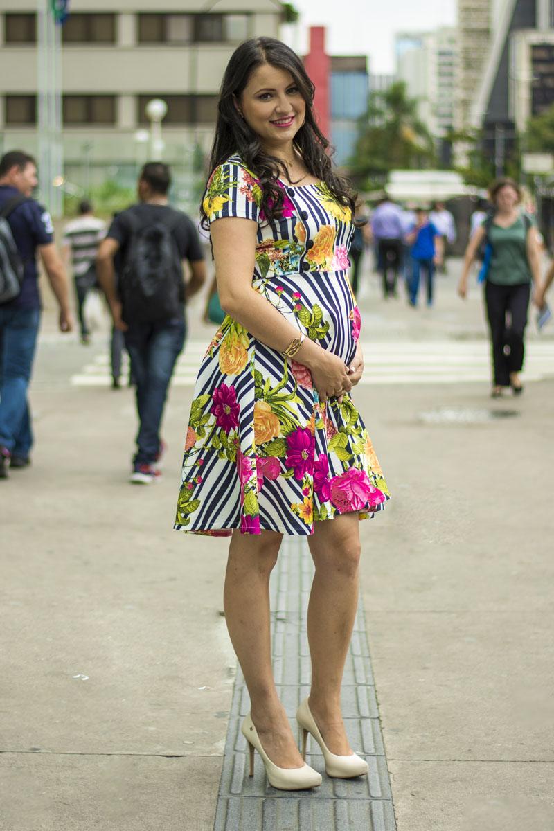 Vestido Momy SC150