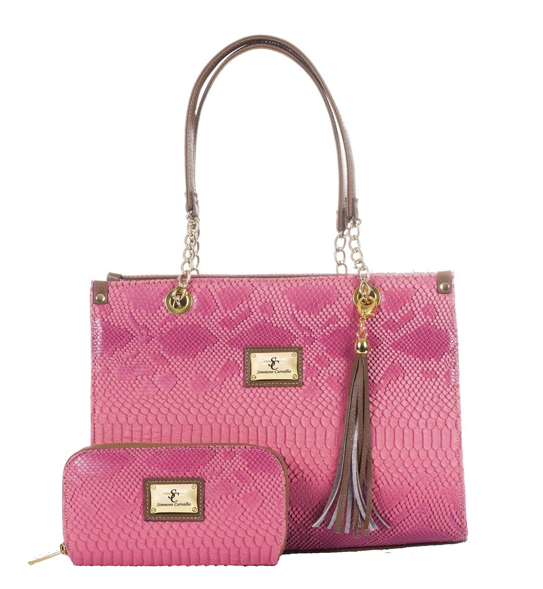 Bag Estrelícia Simmone Carvalho - SCb0004R