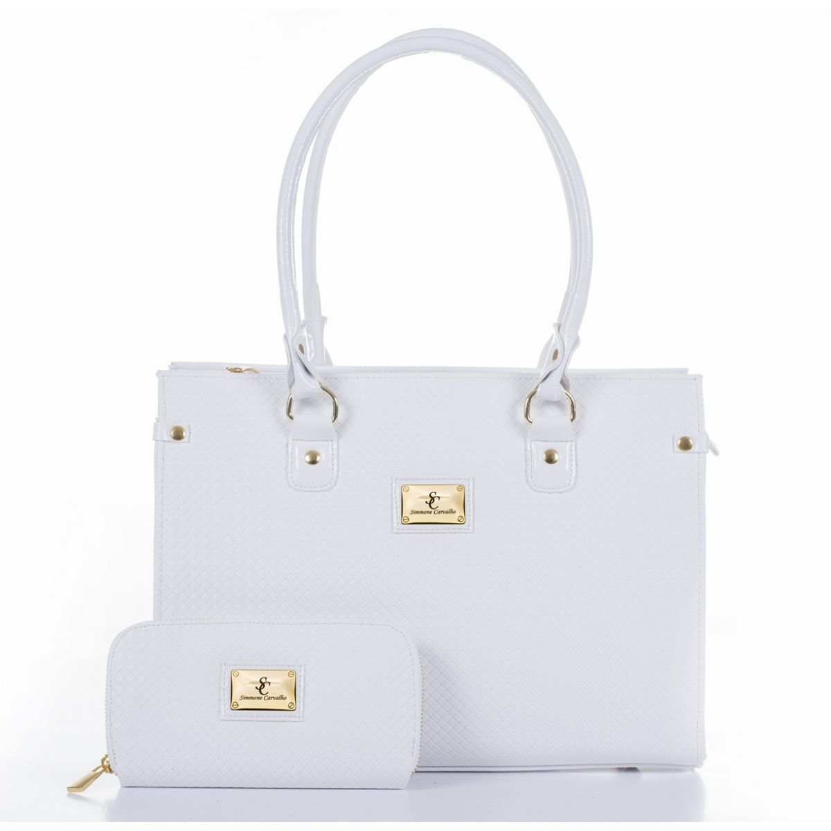 Bag Jasmina Simmone Carvalho - SCb0010B