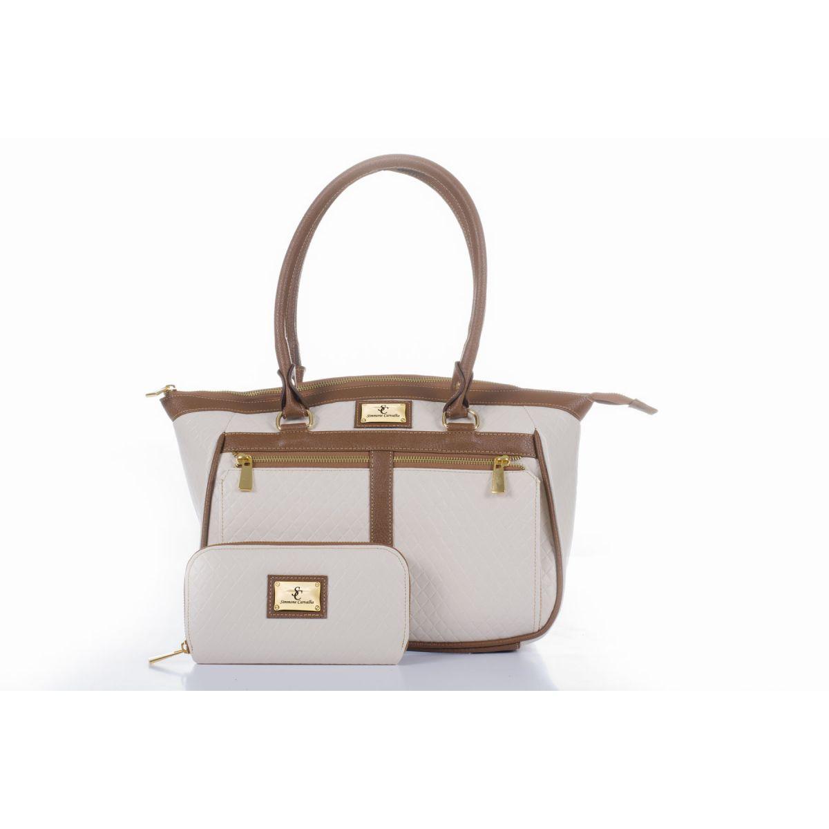 Bag Estefania - Simmone Carvalho - SCb0016N
