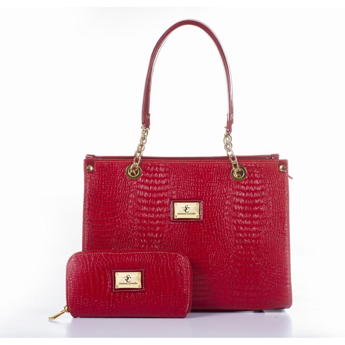 Bag Alteia Simmone Carvalho - SCb0021V