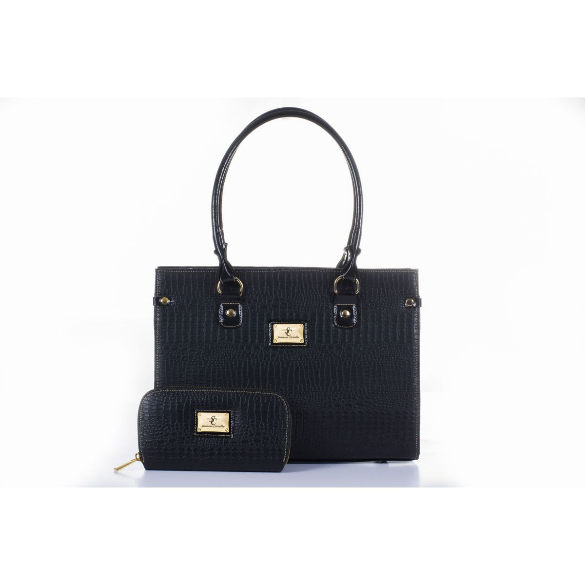 Bag Margarida Simmone Carvalho - SCb0022P