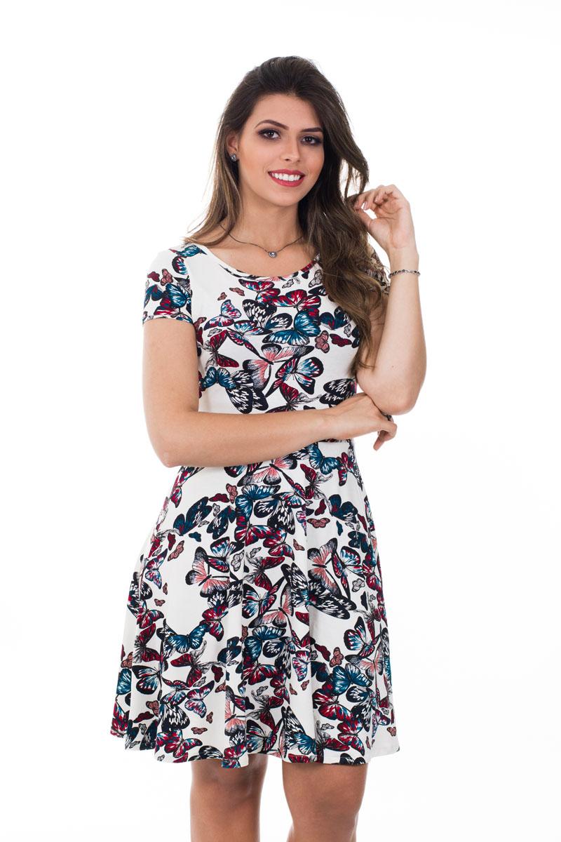 Vestido Mariana SB121