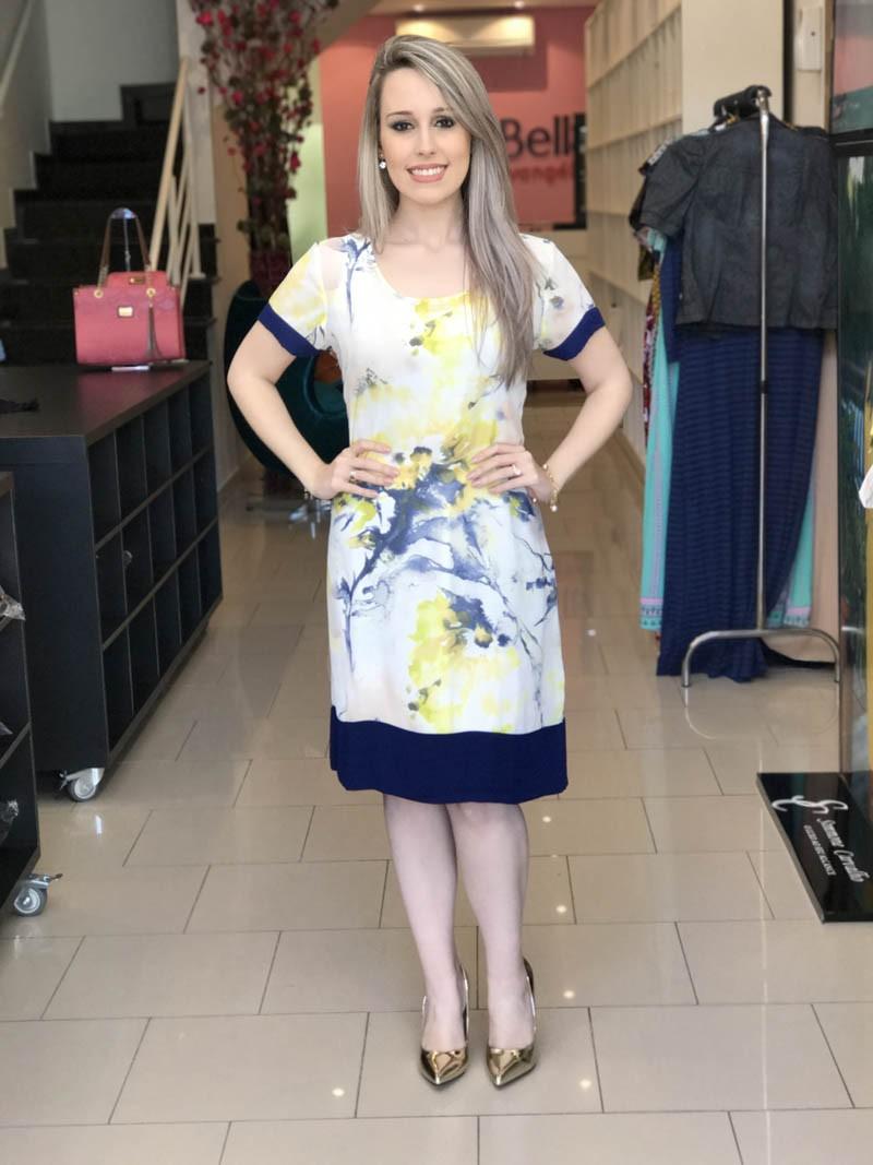 Vestido Leonora SB712