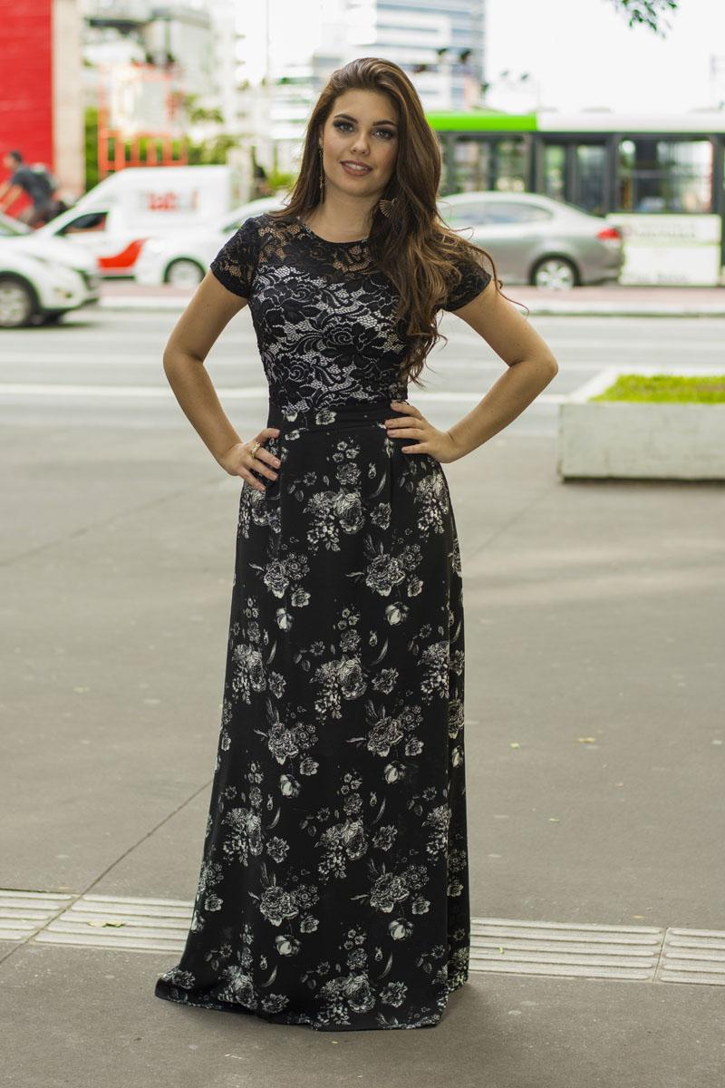 Vestido Gabriela SC9
