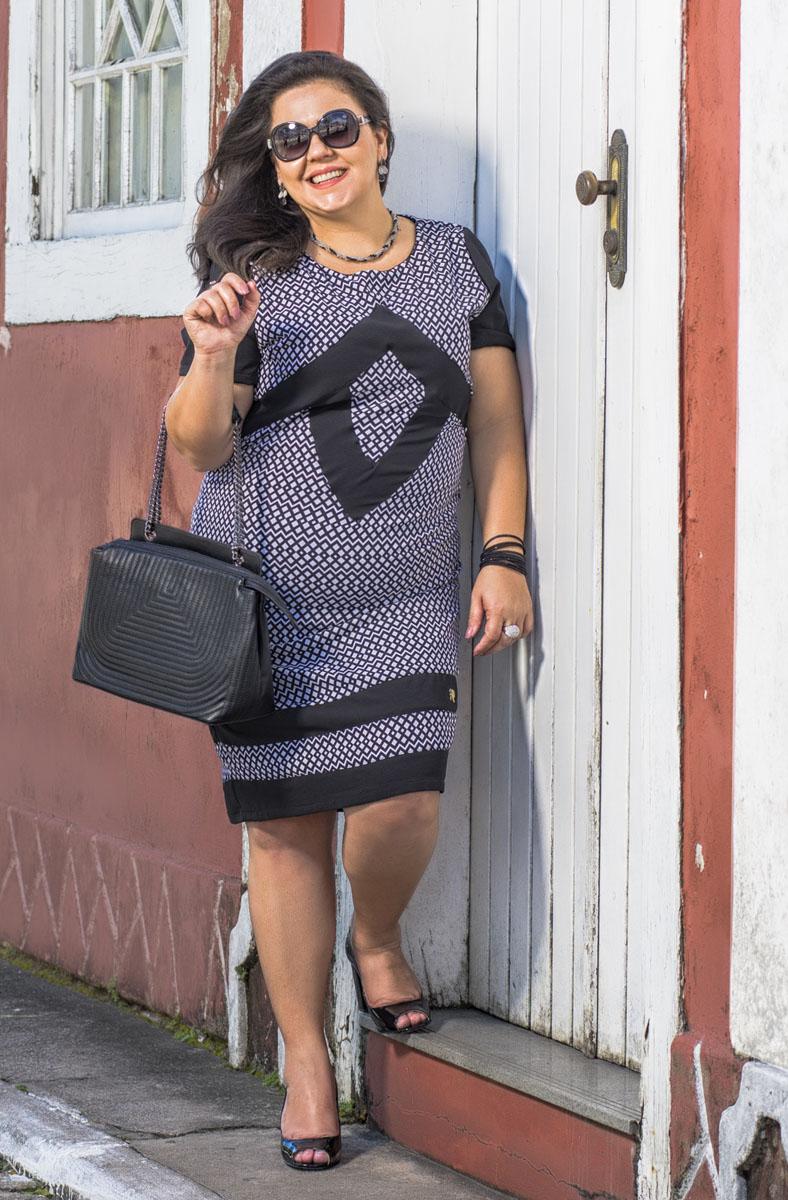 Vestido Diana GGreyce - G0013