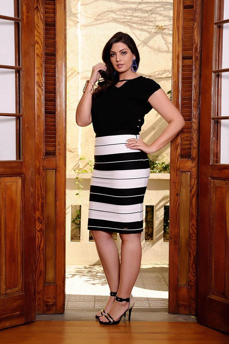 Vestido Madison Cassia Segeti 1117