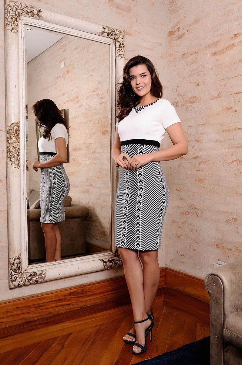 Vestido Ruby Cassia Segeti 1130