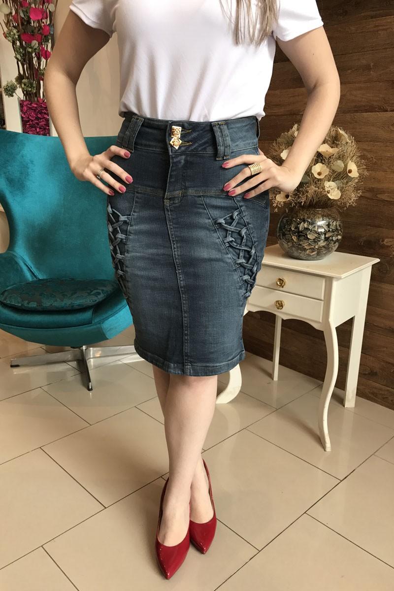 Saia Jeans by Saia Bella 012