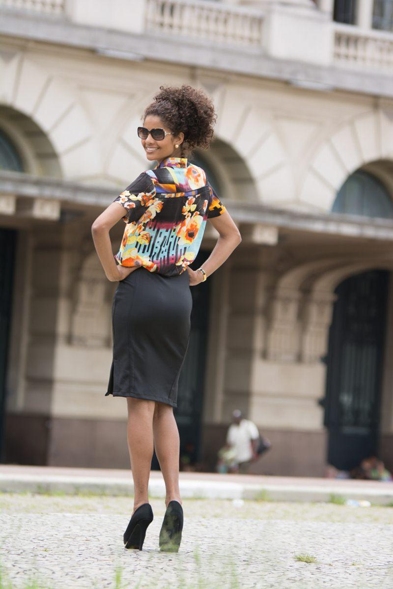 Vestido Kabene Trianon Escuro 4665