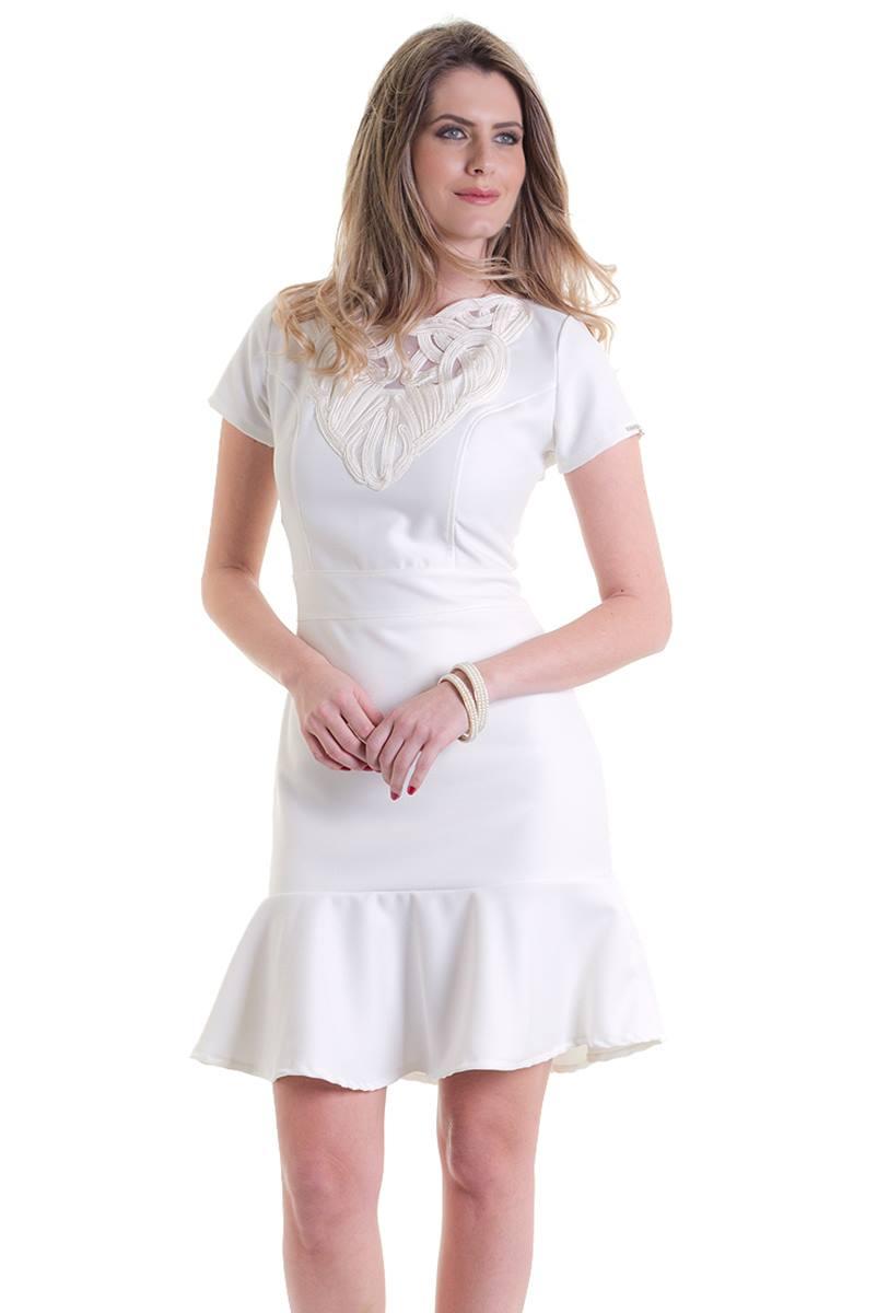 Vestido Monia 10674