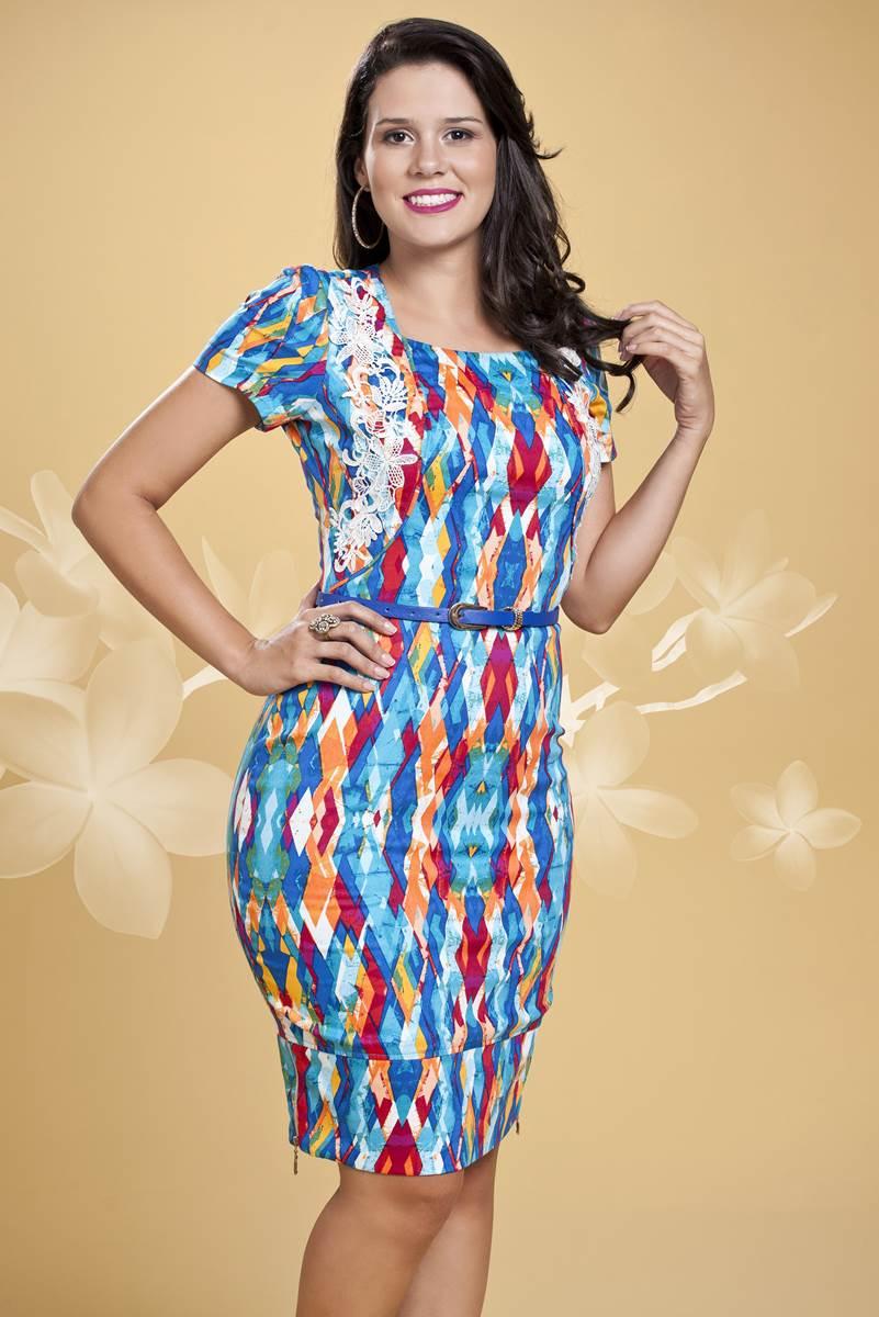 Vestido B H Sandra Bullock 6311